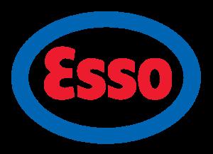 ESSO-Hellenthal